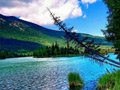 The Heavenly Lake