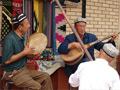 Kashgar Old Street