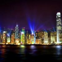 One-day Hong Kong Bus Tour