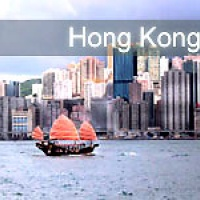 Hong Kong Coach Tours
