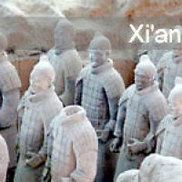 Xi'an Coach Tours