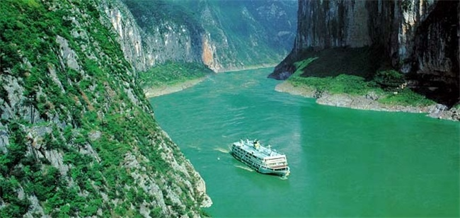 Yangtz Cruise