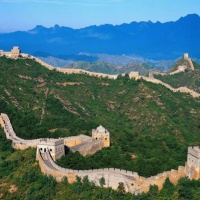 Badaling Great Wall, Beijing Tours