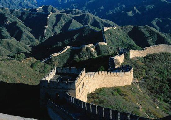 Badaling Great Wall, China Wall