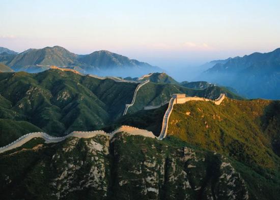 Badaling Great Wall Tour