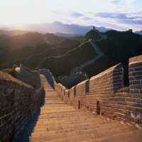 Badaling Great Wall, Chinese Wall