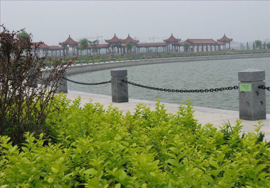 Beihai Park Sight