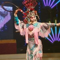 Pecking Opera, Beijing Tours