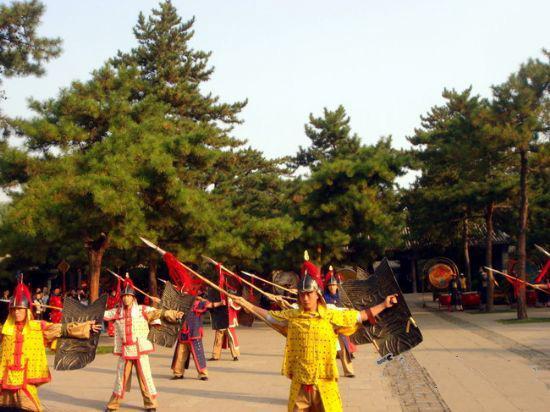 Beijing Tour to Chengde Summer Resort