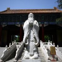 Confucius Temple, Beijing Tours