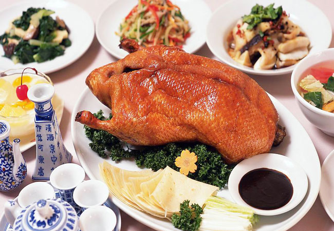 Beijing cuisine for 10 facts about chinese cuisine