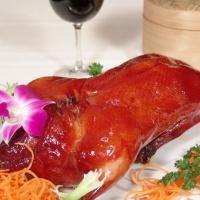 Roasty Beijing Duck