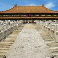 Forbidden City Beijing,  Forbidden Palace 7