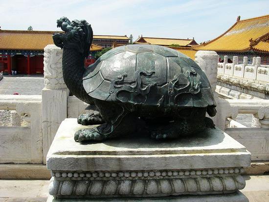Forbidden City China, Forbidden Palace 8