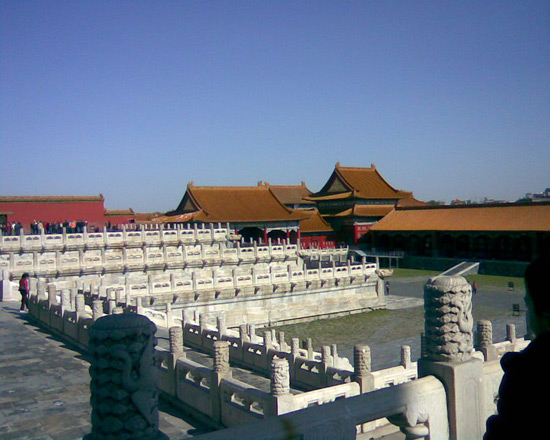 The Forbidden City, Forbidden City China 18
