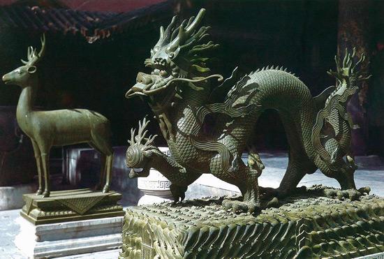 The Forbidden City,Forbidden Palace 16