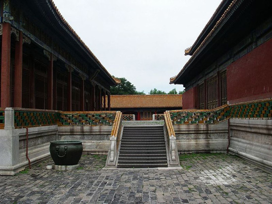 The Forbidden City, Forbidden Palace 6