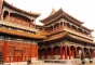 Temples in Lama Temple
