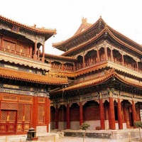 Lama Temple, Beijing Tours