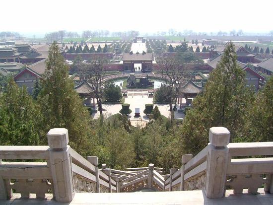 Beijing Tour to Ming Tombs