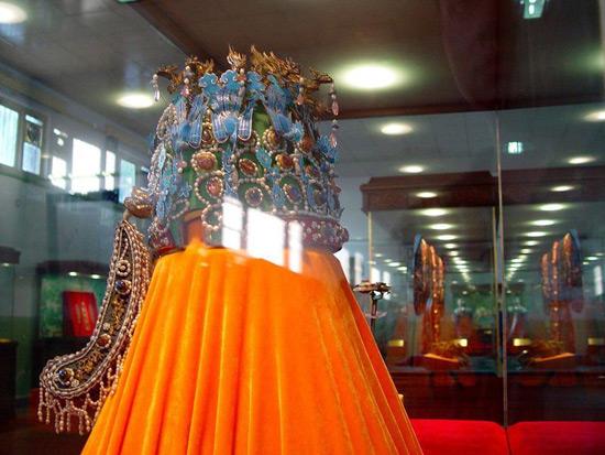 China Tour to Ming Tombs