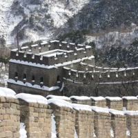 One Day Mutianyu Great Wall & Sacred Way Group Tour