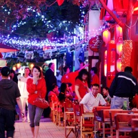 Nightlife And Entertainment, Beijing Tours
