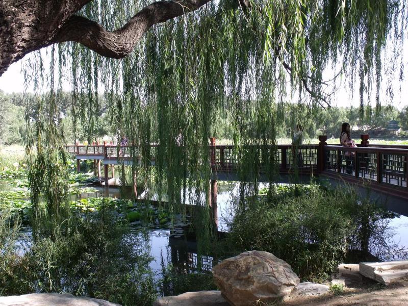 Yuan Ming Yuan, Yuanmingyuan Beijing 14