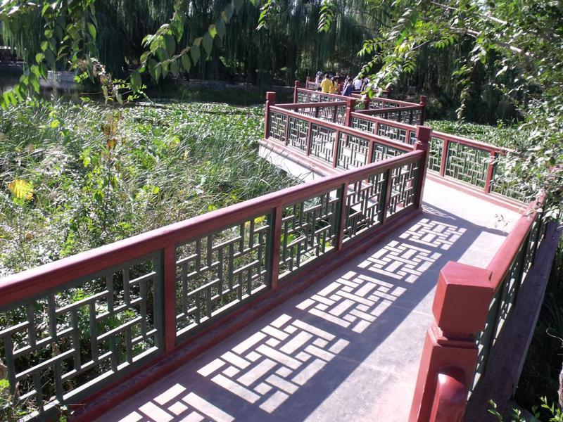 Old Summer Palace, Yuanmingyuan Beijing 12
