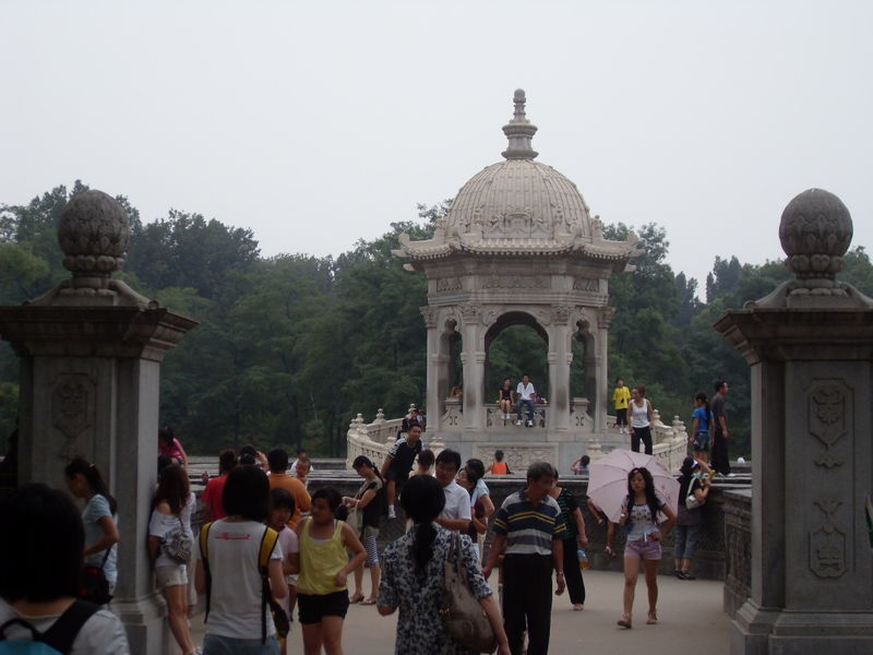 Old Summer Palace,  Yuanmingyuan Park 11