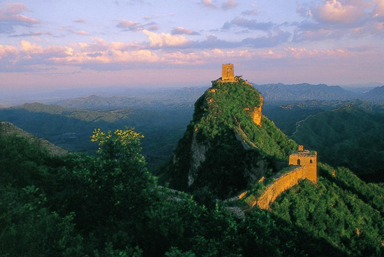 China Simatai Great Wall