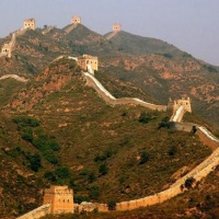 Simatai Great Wall, Beijing Tours
