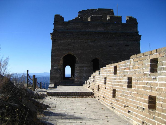 Simatai Great Wall, Great China Wall,  Beijing Great Wall