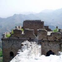 Simatai Great Wall, Beijing Tour