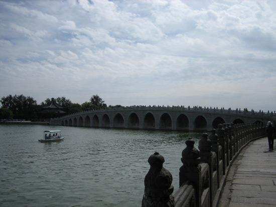 Yiheyuan Tour
