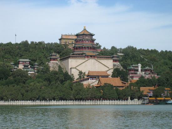 Beijing Summer Palace Trip