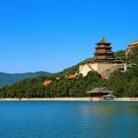 Summer Palace Beijing, Yiheyuan Garden