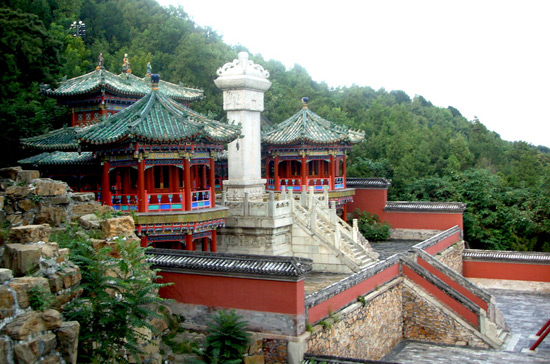 The Summer Palace Tour