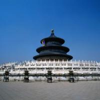 Tiantan Park, Forbidden City