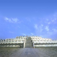 The Temple Of Heaven, Forbidden City