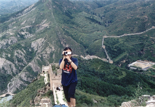 Jingshanling Great Wall