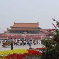 Tiananmen Square, Beijing Tours