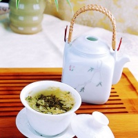 Suzhou Jasmine Tea