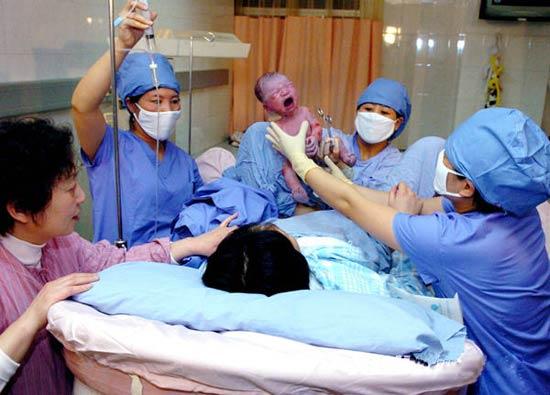 China Population 13
