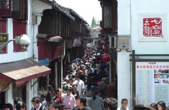 China Population 10