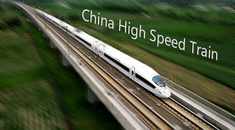 High Speed Train Tours