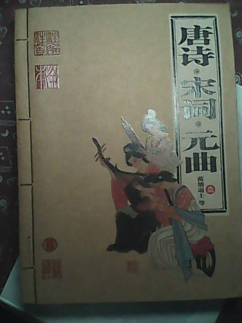 Chinese Literature Book