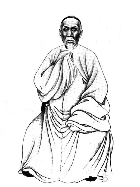 Chinese Philosophy 1