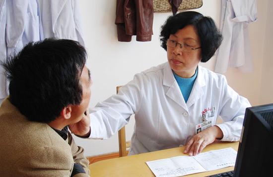 Culture Understanding-Chinese Doctor Prescription