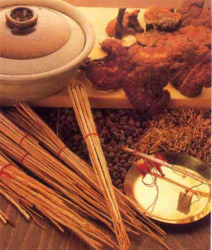 Culture Understanding-Chinese Tea Ceremony